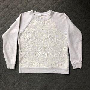 J. Crew Crewneck Sweatshirt